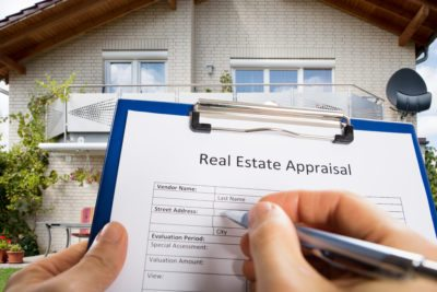 what is a home appraisal - midland tx homes for sale