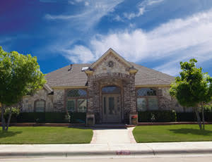 Saddle Club Homes for Sale in Midland TX