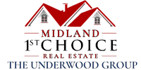 Homes for Sale in Midland TX Logo